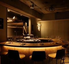 潔すぎるレストラン「OUT」が渋谷にオープン