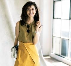 夏の〝高見せ〟は「シンガポール 通販」が最強!【掲載のアイテムを10名様にプレゼント!】