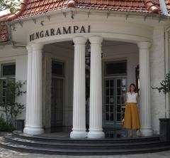 デヴィ夫人も通うインドネシア料理店