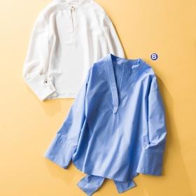フィガロ パリの「デザインシャツ」を計9名様にプレゼント!