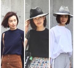プチプラの女王・武藤京子さん的「この夏使えたユニクロ」BEST3