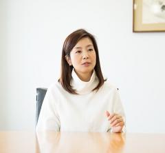 弁護士・菊間千乃さん、「皆が、自分らしく生きるために― 私が国際人権NGOの活動を始めた理由」