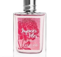 さりげなく際立つ香りロクシタンの「フランボワーズフリジア」