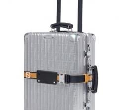 フェンディ、リモワとスタイリッシュな限定スーツケースを発売!