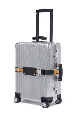 a67821347e フェンディ、リモワとスタイリッシュな限定スーツケースを発売! – STORY ...