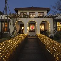 山手西洋館~世界のクリスマス~