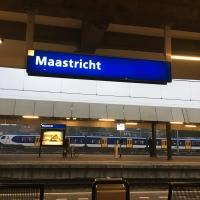 オランダ母子旅行②