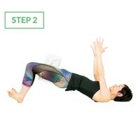 1日15分、3週間で痩せる体は作れます【STEP2:ボディラインを整える!】