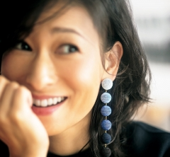 ¥1,900~でコスパ◎いつもの服をお出かけ服に簡単アップデート「変身!耳盛りアクセ」