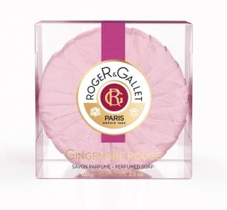 1879年から続くロジェ・ガレのアイコン製品―パフュームソープから、甘く情熱的な「ジンジャー ルージュ」の香りが新発売!