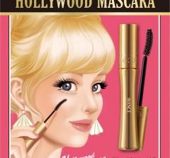 日本初マスカラを導入したハリウッド化粧品グループの「アヴァンセ」から、新マスカラは登場!