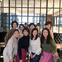 "STORY世代に嬉しいレストラン""DUMBO""inザストリングス表参道"