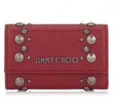 バレンタイン大本命には、JIMMY CHOOのレザーグッズを贈りたい!