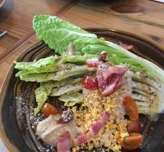 充実した週末の過ごし方…冬野菜を収穫してみんなで食べる