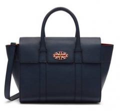 英国発ラグジュアリーブランドMulberry、GINZA SIX店の1周年を記念して特別限定バッグを発売!