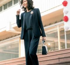 着回し力抜群!【卒入オールインワン】がセレモニー服の新定番!