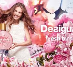 スペイン発のファッションブランド「デシグアル」より、フレッシュなエナジーがこめられたオーデトワレが発売