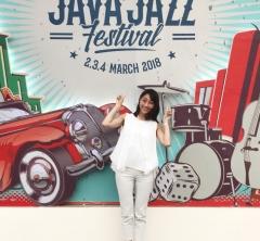 JAVA JAZZ Festival?