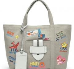 TILA MARCHより、ポップな日本限定バッグが発売です!