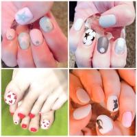 ❁︎〜nail〜❁︎