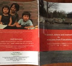 避難はまだ終わっていない。原発避難者・森松明希子さんの思いが世界へ……