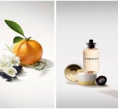 ルイ・ヴィトンのフレグランスコレクションに新しい香りが加わりました!