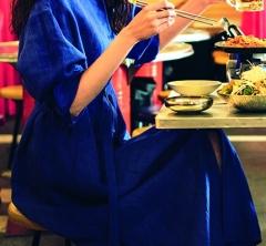 5/19 Sat. オトナ人気No.1!【エブール】のシャツワンピなら、周りに一目置かれるはず