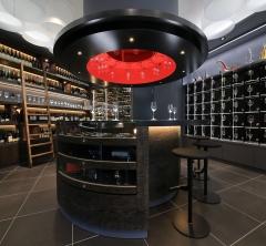 100種類以上のグラスで試飲可能! ワインも一緒に購入できる『リーデル銀座店』オープン
