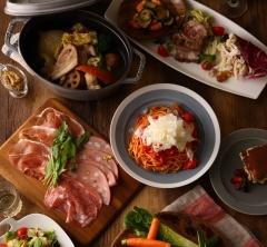 食べられる国宝「マンガリッツァ」を味わえるSNS映えのイタリアン