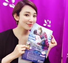 【コマブロ Vol.6】コマレポ♪宝塚観劇