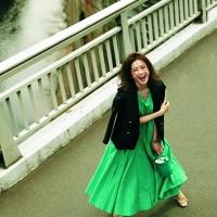 初夏のキレイめ&カジュアルコーデまとめ32選