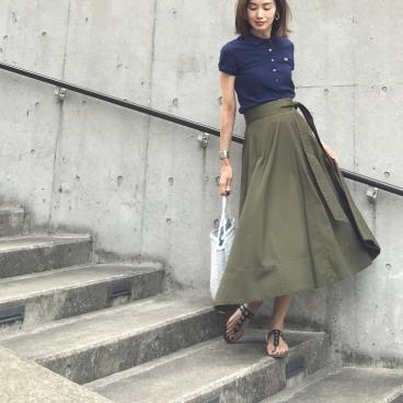 7月25日の服(Lacoste、STATE OF MIND、doragon)