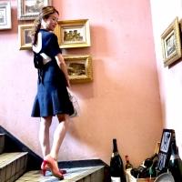 正統派ミニスカート♡大人スタイル
