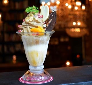 三宿「THE GLOBE Café」の夏季限定メニューがスタート