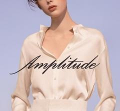 新プレステージメイクアップブランド「Amplitude(アンプリチュード)」が、9月1日(土)デビューします!