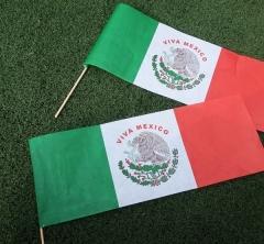 ¡Viva México! メキシコ独立記念日はお祭りムード