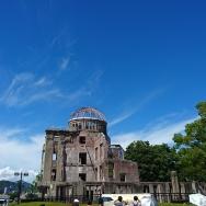 家族旅行 広島へ①観光