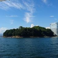 家族旅行 広島へ②ホテル