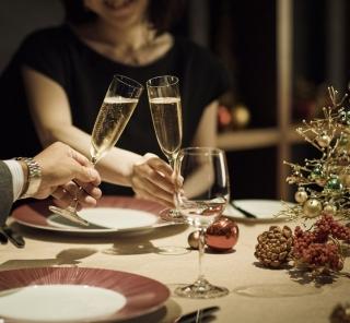 リストランテASOがクリスマス予約をスタート