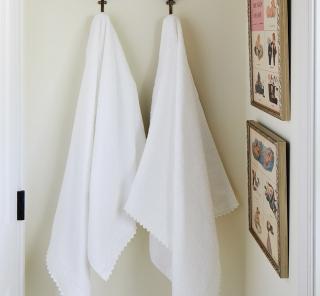 【連載・from Wako's Room】毎日をちょっと楽しく・ちょっと幸せにするアイテムvol.16 フランジュールのタオル