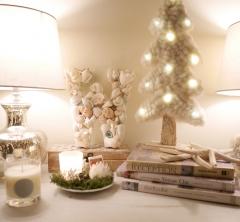【連載・from Wako's Room】毎日をちょっと楽しく・ちょっと幸せにするアイテムvol.17 クリスマスアイテム