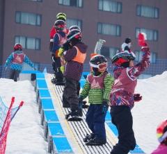 ワンオペ母さんもできる素敵なスキー旅行2 出発したら子供は夕方まで帰ってこない!