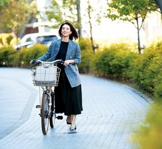 〝マジックバイク〟「イルミオ」で40代の毎日が輝きだす!〜世田谷Dailytechnews〜