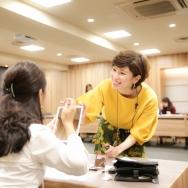 伊勢丹新宿店でメイク講座をさせて頂きました!
