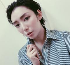 【コマブロ Vol.17】久々の男役♪
