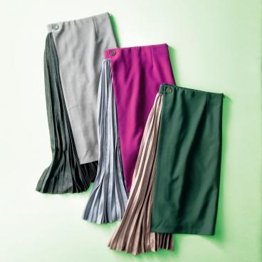 フェマイン トウキョウの「ハイブリッドスカート」を計6名様にプレゼント!