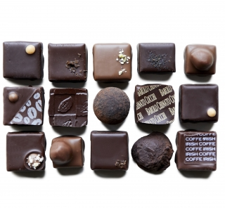 チョコレートラバーも満足する「DEAN & DELUCA」のバレンタイン