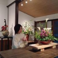 アートに浸れる京町家のギャラリーカフェ