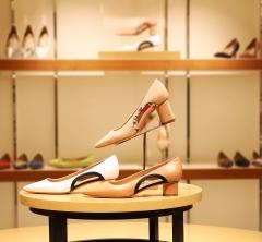 伊勢丹新宿本館2F婦人靴売り場にPELLICOの直営店がオープンします!