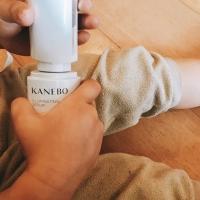 KANEBO イルミネイティングセラム 実感レポート